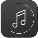 Fast Music Player Bass Booster icon