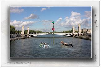 Foto: 2010 08 18 - R 08 08 02 261 - P 099 - Der fürnehme Herr Robertian genießt die Stadtrundfahrt
