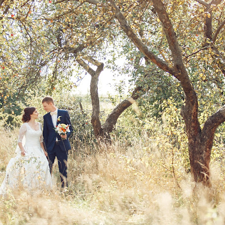 Wedding photographer Vadim Kovsh (Vadzim). Photo of 04.08.2017