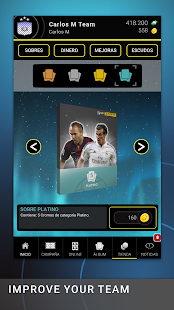 LaLiga Puzzle - Official screenshot