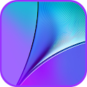Note 5 Live Wallpapers icon