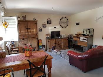 appartement à Gries (67)