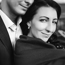 Wedding photographer Yuliya Belashova (belashova). Photo of 03.04.2018