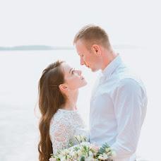 Wedding photographer Maryana Milaslavskaya (milaslavskaia). Photo of 28.04.2017