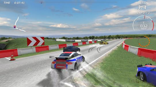 Rally Fury – Extreme Racing  4