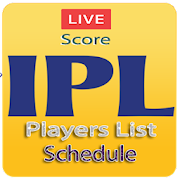IPL 2019 Players List, Schedule, Score & IPL News