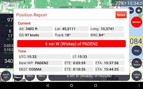 GPS Air Navigator screenshot 18