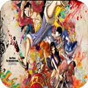 One Piece Anime Background
