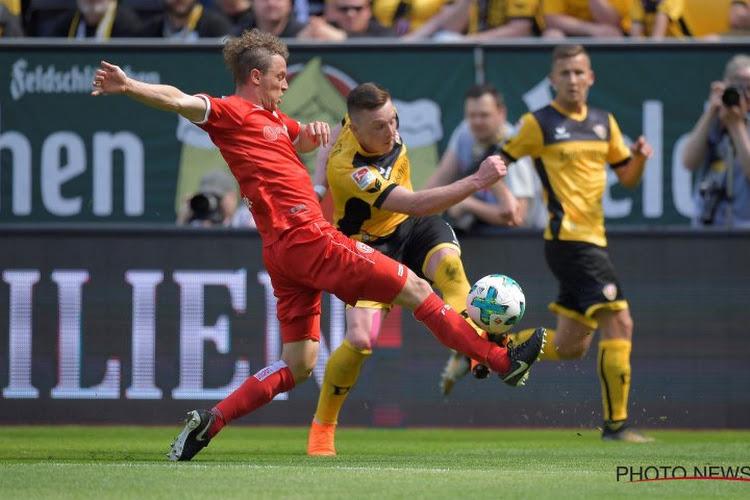 OFFICIEEL: Ploegmaat Benito Raman trekt niet naar Bundesliga, maar wél naar Jupiler Pro League