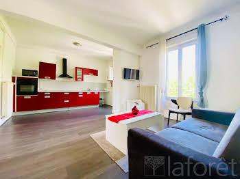Appartement 3 pièces 59,74 m2