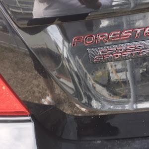 フォレスター SG5 前期2.0クロススポーツTのカスタム事例画像 フォレタクさんの2019年06月16日16:59の投稿