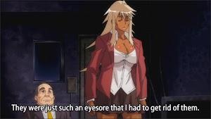 Sei-Yariman Gakuen Enkou Nikki Episode 01