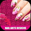 Nail Art Designs - 2016 icon