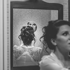 Wedding photographer Roberto De riccardis (robertodericcar). Photo of 18.09.2018