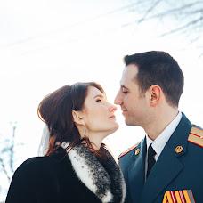 Wedding photographer Konstantin Puchkov (puchkovfoto). Photo of 06.07.2017