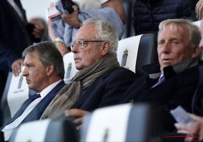 Interne machtsstrijd gaat verder bij Anderlecht : aandeelhouder stapt uit Raad van Bestuur