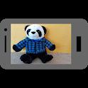 Toddler Camera icon
