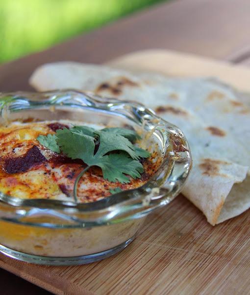 Shirred Eggs W/chorizo Recipe