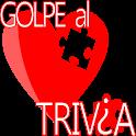 GOLPE AL CORAZON TRIVIA icon