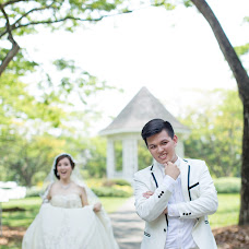Wedding photographer Anton Setionegoro (antonsetionegor). Photo of 09.06.2017