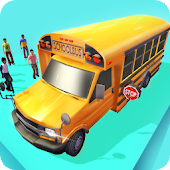 School Bus 2019 Android APK Download Free By Chop Games