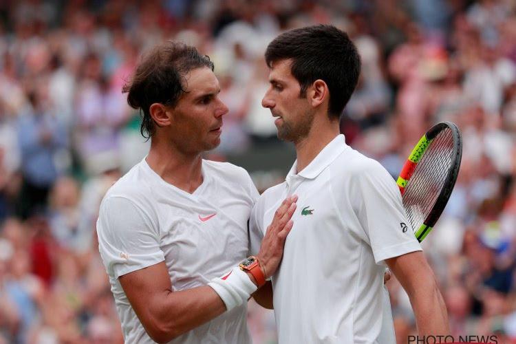 Nadal vs Djokovic: zo verliep hun Roland Garros tot dusver