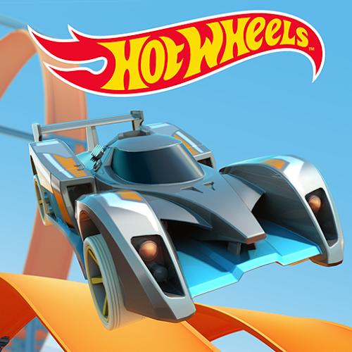 Hot Wheels: Race Off (Mod Money) 9.0.12017mod