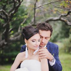 Wedding photographer Tatyana Zakharenkova (tatka89). Photo of 19.03.2016