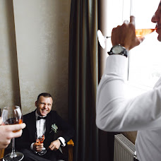 Wedding photographer Dmitriy Maslov (dmaslov). Photo of 16.06.2017