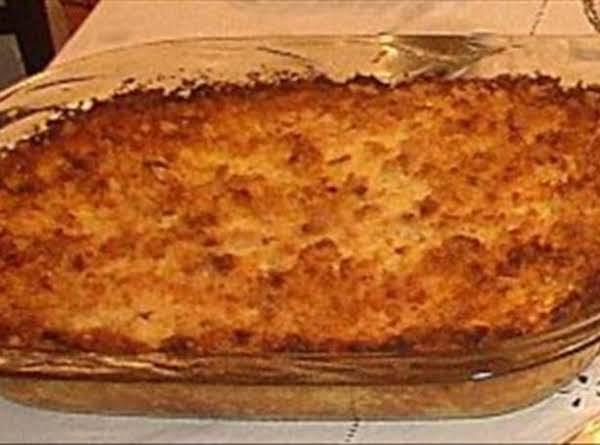 Granny Ann's Squash Casserole Recipe