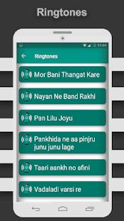 Gujarati Ringtones 2018 - náhled