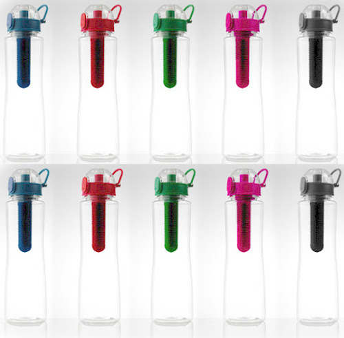 Promotional Water Filter Bottles