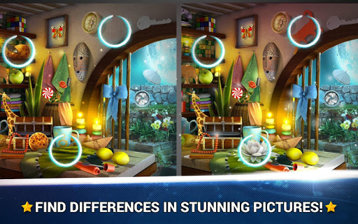 Find the Difference Rooms u2013 Spot it 2.1.1 screenshots 6