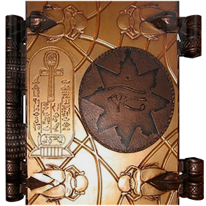 book of ra 3d