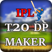 DP Maker for IPL 2017