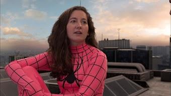 October 10, 2017 - SpiderGirl