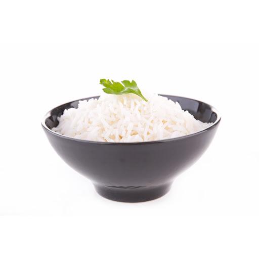 Frozen Rice