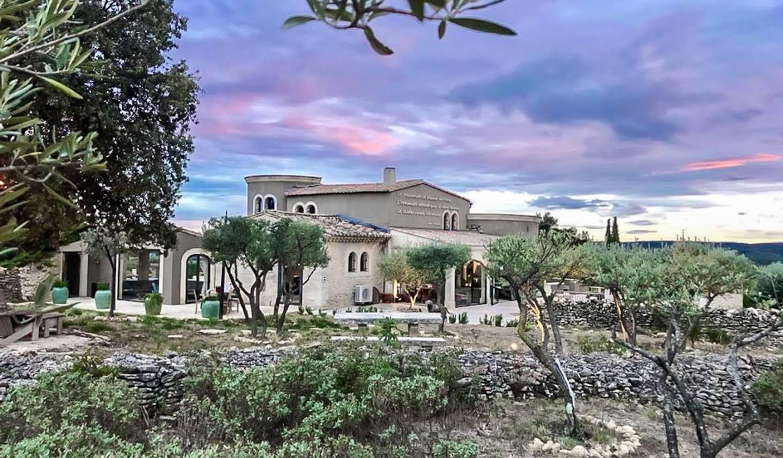 Maison avec piscine Castillon-du-Gard
