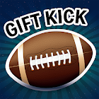 Gift Kick: football, field goal, free gifts 1.260