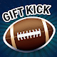 Gift Kick: football, field goal, free gifts