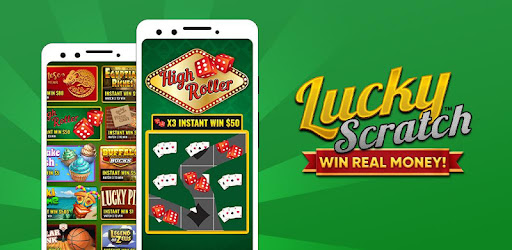Lucky Scratch Win Real Money It S Your Lucky Day Apps On Google