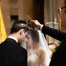 Wedding photographer Viktoriya Titova (wondermaker). Photo of 11.04.2016