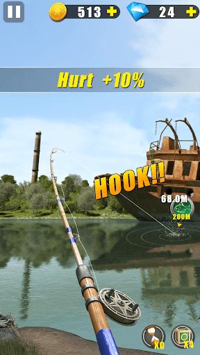 Wild Fishing 4.1.0 screenshots 9