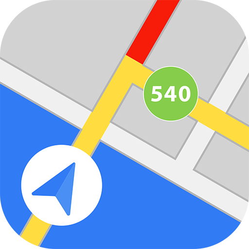 Offline Maps & Navigation app (apk) free download for Android/PC/Windows