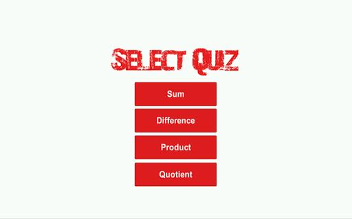玩免費教育APP|下載数学亨特测验 app不用錢|硬是要APP