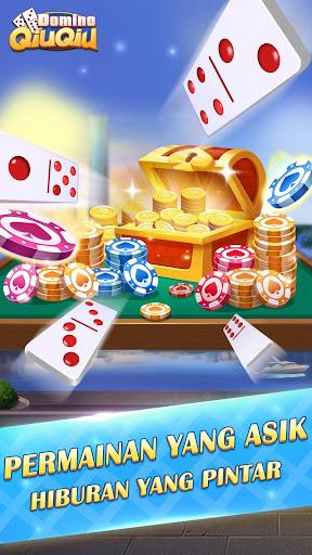 Domino QQ free 99 Hiburan Online 1.0.9 screenshots 2