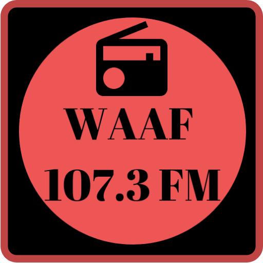 WAAF 107.3  Boston's Rock Station