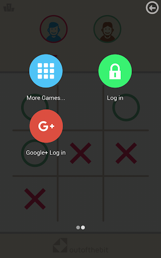 Tic Tac Toe modavailable screenshots 9