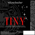 Logo of Weyerbacher Tiny