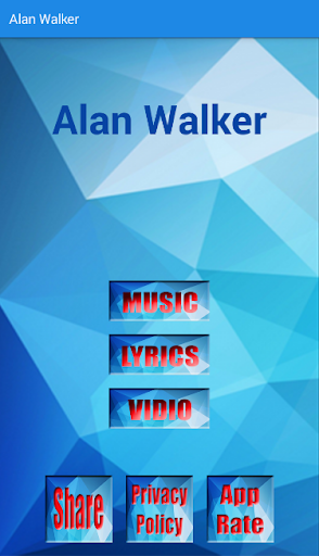 Alan Walker - On My Way Songs 2019 1.3 screenshots 2